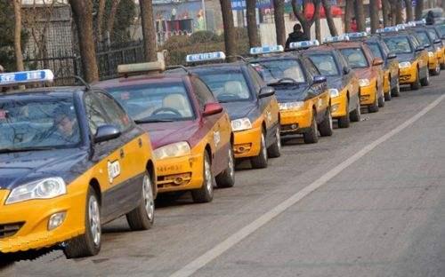 短信群发平台助出租车行业解决内部通知难题