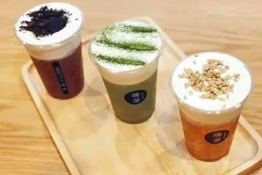 北京奶茶店借助短信群发平台营销打破客流少的僵局
