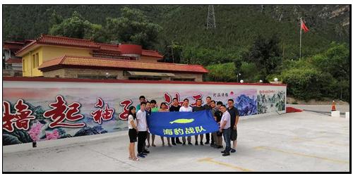北斗通短信群发平台撸起袖子参与北京牛商争霸赛活动