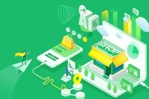 上海短信群发平台成为电商运营公司的营销好帮手