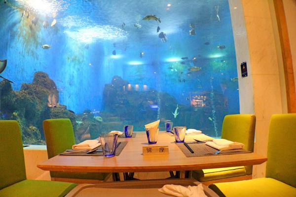 北京海洋风餐饮能吸引顾客进店的诀窍-用电脑短信群发软件推广