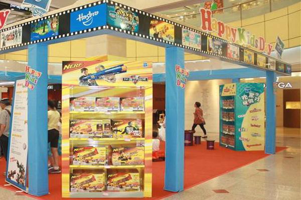 六一儿童节商场促销活动宣传-短信群发软件让顾客有经济上的实惠